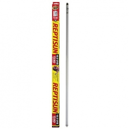 "Zoo Med ReptiSun 10.0 UVB T5HO 39W 34"" Reptile Lighting Fluorescent Tube"